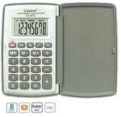 Casine κομπιουτεράκι τσέπης 8 ψηφίων 10x6x1εκ.