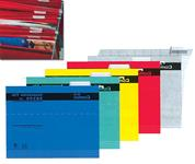 Comix κρεμαστοί φάκελοι Α4 Υ24,3χ31,9εκ. & F/C Y24,2x40,5εκ.