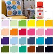 Talens χρώματα textile 50ml