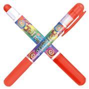 Dong-a nu crayon jel marker ροδακινί