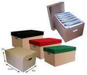 Νext κουτιά αδρανούς αρχείου Υ30x53x38εκ.