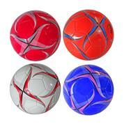 Μπάλα ποδοσφαίρου  Ø 22,5εκ. 4 χρώματα