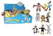 Αρκουδάκια λούτρινα Looney Tunes σε σταντ 24 τεμαχίων