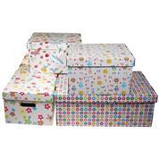 Νext κουτιά patterns Α4