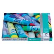 Talens Van Gogh soft pastel 24χρωμάτων
