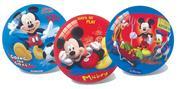 "Star μπάλα πλαστική ""Mickey"" 23εκ σε 3 σχέδια"