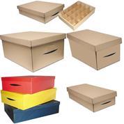 Next κουτιά ντουλάπας