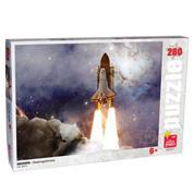 "Next παζλ ""Διαστημόπλοιο"", 28x38 εκ., 260 τεμαχίων"