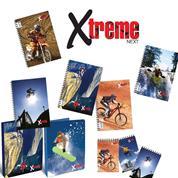 Next xtreme τετράδια σπιράλ