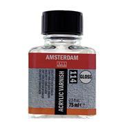 Talens amsterdam acrylic varnish glossy 114 75ml