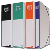 Next κουτιά αρχειοθέτησης - organize file
