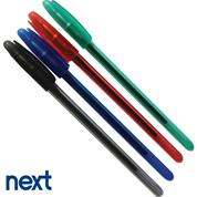 Next mini ball pen 1mm 6τεμ.