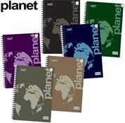 Next planet τετράδια σπιράλ