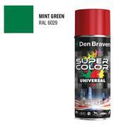 Den Braven SC UNIVERSAL ακρυλικό σπρέι πράσινο 400ml