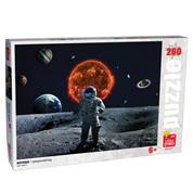 """Next παζλ """"Αστροναύτης"""", 28x38 εκ., 260 τεμαχίων"""