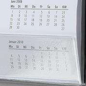 Προστατευτικές άκρες για πλάνα γραφείου Α2 59,4x8εκ. πακ. 2τεμ.