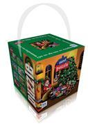 "Next πάζλ ""χριστουγεννιάτικο δέντρο"" 35x50εκ. 48 τεμαχίων."