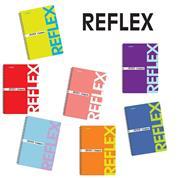 Next reflex τετράδια σπιράλ