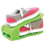 Θήκη οργάνωσης για ζευγάρι παπουτσιών διάφορα χρώματα