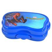 """Bagtrotter κουτί φαγητού """"Spiderman"""" 20x12.6x6.9εκ."""