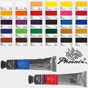 Phoenix χρώματα λαδιού 50ml