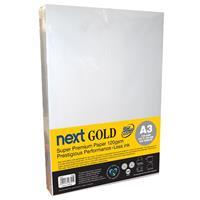 Next Gold A3 120γρ. 500φ. premium copy paper