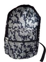 Montana τσάντα πλάτης εφηβική Soldier με 1 θήκη 40x28x13εκ.