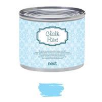 Νext χρώμα κιμωλίας γαλάζιο 375ml