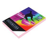 Paperline χαρτί φωτοαντ. ροζ Α3, 80γρ. 500φ.