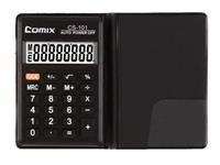 Comix κομπιουτεράκι τσέπης 8 ψηφίων 10x6x1εκατ.