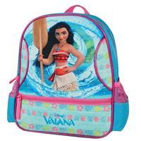 """Bagtrotter τσάντα νηπίου """"Vaiana"""" μπλε 29x25x11εκ."""