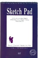 Next sketch pad μπλοκ σχεδίου 20x30εκ.,25φ. 160γρ.