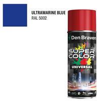 Den Braven SC UNIVERSAL ακρυλικό σπρέυ μπλε 400ml