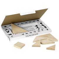 Goki tangram 7 τεμαχίων