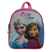Bagtrotter τσάντα νηπίου μικρή  frozen 25x22x10εκ.