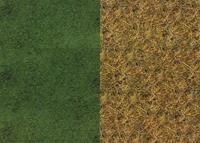 "Rainbow χαρτόνι ""γρασίδι ξερό-πράσινο"" 300γρ. 50x70εκ."