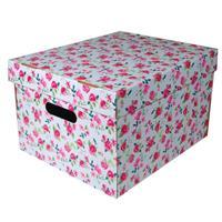 Νext κουτί romantic Α4 Υ19x30x25,5εκ.