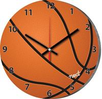 """Νext ρολόι Ø31εκ. """"μπάλα μπάσκετ"""""""