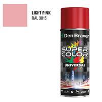 Den Braven SC UNIVERSAL ακρυλικό σπρέυ ροζ 400ml