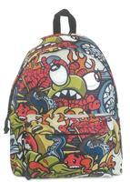 Extreme τσάντα πλάτης εφηβική 43x32x14εκ.