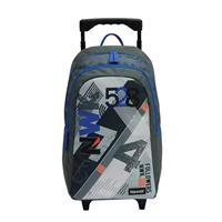 Bagtrotter τσάντα τρόλευ δημοτικού nowak 42x32x16εκ.