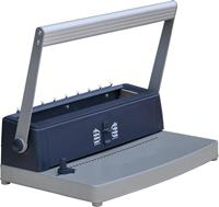 Supu μηχανή βιβλιοδεσίας CW200, Α4, μεταλλικού σπιράλ 3:1