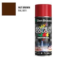 Den Braven SC UNIVERSAL ακρυλικό σπρέυ καφέ 400ml