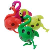 Squeeze flamingo κοκτέηλ 4 χρώματα