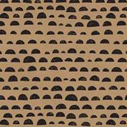 "Next χαρτί περιτυλίγματος κραφτ ""pattern"" 20 φύλλα 70x100εκ. 70γρ."