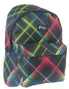 Free way τσάντα πλάτης εφηβική Crossroad με 1 θήκη 40.5x29x16εκ.
