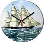 """Νext ρολόι Ø31εκ. """"καράβι"""""""