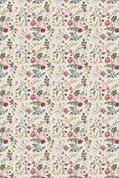"""Χαρτί decoupage """"Pattern flower 2"""" 32x48εκ."""