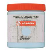 Talens  χρώμα κιμωλίας 5027 dusty blue, 250 ml