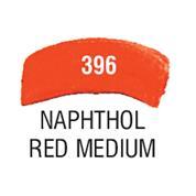 Talens van gogh ακρυλικό χρώμα 396 naphthol red medium 40ml